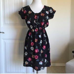 Tucker for Target Floral Dress
